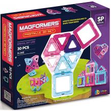 """Купить магнитный конструктор """" 30 pastelle"""", magformers ( id 4730844 )"""