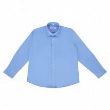 Купить рубашка rodeng, цвет: синий ( id 10696439 )