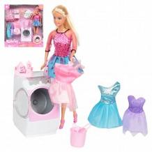 Купить кукла defa с аксессуаром (розово-синий) 28 см ( id 12053374 )