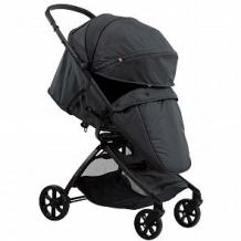 Купить прогулочная коляска farfello airy, цвет: темно-серый ( id 11456662 )