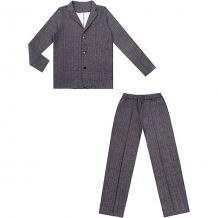 Купить костюм апрель: пиждак и брюки ( id 11847256 )