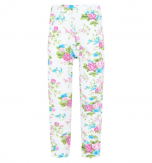 Купить брюки semicvet, цвет: белый 1-910