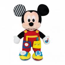 Купить развивающая игрушка clementoni микки маус cl 17224 cl 17224
