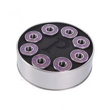 Купить подшипники для скейтборда penny bearings abec 7 tin
