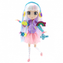 Купить shibajuku girls hun6619 кукла сури, 33 см