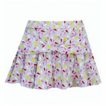 Купить юбка иново, цвет: серый/розовый ( id 12812518 )