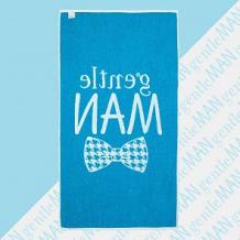 "Купить полотенце махровое \""gentleman\"" 70х130 см ( id 12711502 )"