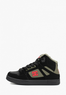 Купить кеды dc shoes dc329abfqeu8a045
