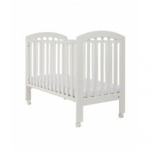 Купить кроватка mothercare ashworth 120х60 см, белый mothercare 5680908