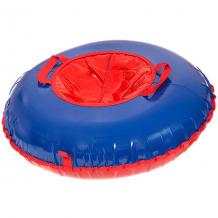 Купить тюбинг волна, синий, 85 см ( id 10215270 )