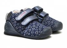 Купить biomecanics ботинки для девочки 191127a 191127a