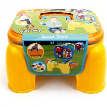 Купить песочница наша игрушка с аксессуарами ( id 11102580 )