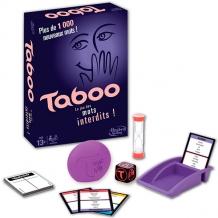 Купить hasbro other games a4626 настольная игра табу