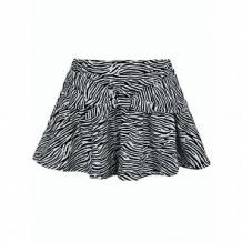 Купить юбка иново, цвет: серый/черный ( id 12812542 )