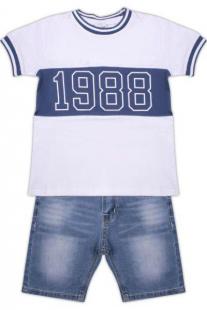 Купить футболка+шорты 352279337 band