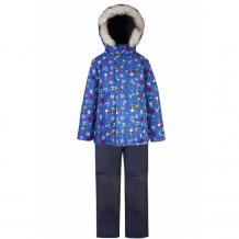 Купить gusti комплект для мальчика (куртка, полукомбинезон) gwb 5408 gwb 5408