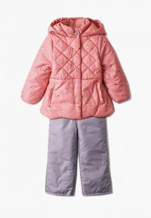 Купить костюм утепленный emson mp002xg00o2icm122