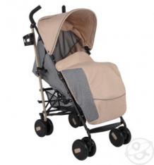 Купить коляска-трость glory 1110, цвет: бежевый ( id 10256255 )
