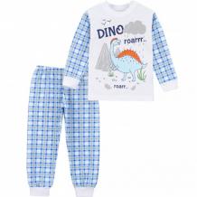 Купить babycollection пижама для мальчика (свитшот, брюки) динозавр 654/pjm001/sph/k1/002/p1/p*m