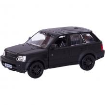 """Купить металлическая машинка rmz city """"range rover sport"""" 1:32, черный матовый ( id 7322650 )"""
