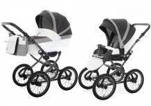 Купить коляска esspero grand classic 2 в 1 шасси graphite 5311421