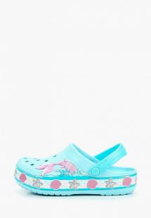 Купить сабо crocs 205646-4o9