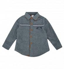 Купить рубашка fun time, цвет: синий ( id 9375319 )