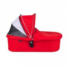 Купить люлька valco baby external bassinet для snap и snap 4 fire red, красный valco baby 997018358