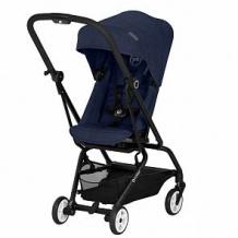 Купить прогулочная коляска cybex eezy s twist, цвет: denim blue ( id 10555061 )