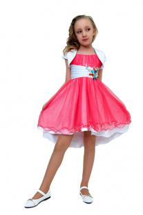 Купить комплект: платье, болеро ladetto 2н9-12