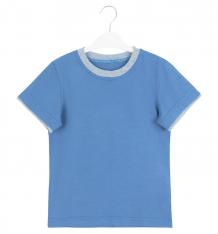 Купить футболка трифена, цвет: синий ( id 9462834 )