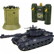 Купить модели для танкового боя на р/у 1toy, 2 шт ( id 17187556 )