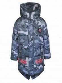 Купить пальто me&we, цвет: серый ( id 11696710 )