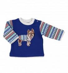Купить джемпер leader kids теплая зима, цвет: мультиколор ( id 5989747 )
