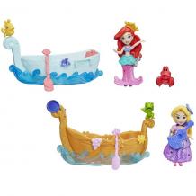 Купить hasbro disney princess e0068 принцесса дисней и лодка