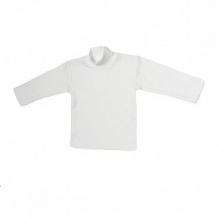 Купить водолазка leo, цвет: белый ( id 10702544 )