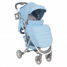 Купить прогулочная коляска corol s-9, цвет: голубой ( id 12131602 )