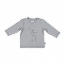 Купить jollein футболка с длинным рукавом safari 604