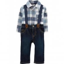 Купить carter's комплект для мальчика 120g238 120g238