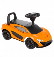 Купить каталка chilok bo mclaren automotive limited z-372a, цвет: оранжевый ( id 10193634 )