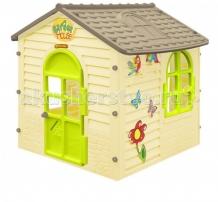 Купить mochtoys игровой домик детский 11558