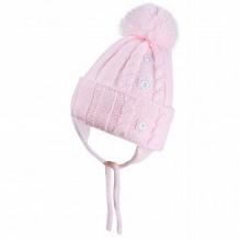 Купить шапка aliap, цвет: розовый ( id 10976384 )