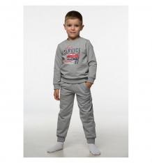 Купить брюки semicvet, цвет: серый 1-951