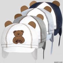 Купить шапка magrof, цвет: мультиколор ( id 12798436 )