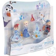 Купить игровой набор disney frozen holiday special ( id 8195635 )