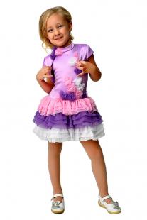 Купить комплект: платье, болеро ladetto ( размер: 110 28 ), 10374869