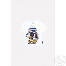 Купить футболка crockid, цвет: белый ( id 11936536 )