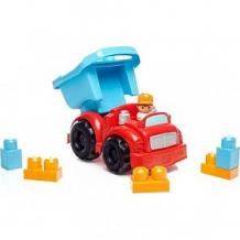 Купить игровой набор mega bloks веселый транспорт красная кабина ( id 9949425 )