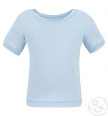 Футболка Бамбук, цвет: голубой ( ID 4738867 )