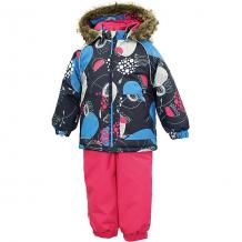 Купить комплект huppa avery: куртка и полукомбинезон ( id 12280679 )